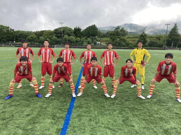 コパ・スポグ U-16交流戦(試合日程)