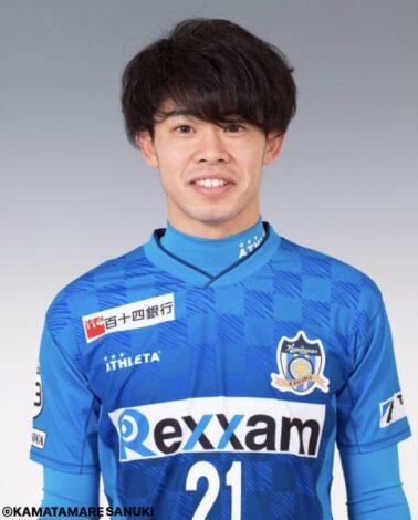 OB情報 『神谷 椋士』選手 FC刈谷期限付き移籍のお知らせ