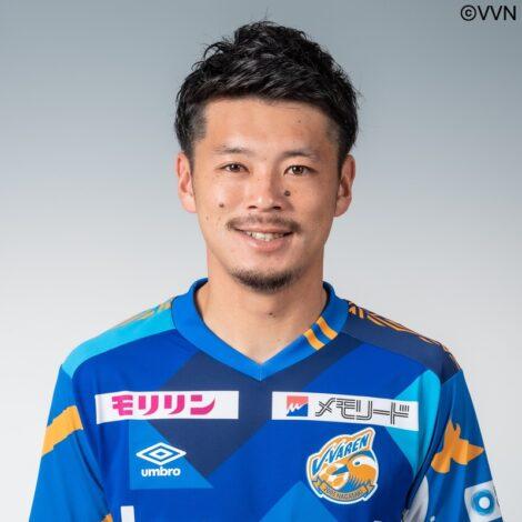 OB情報 『畑 潤基』選手 栃木SC期限付き移籍のお知らせ