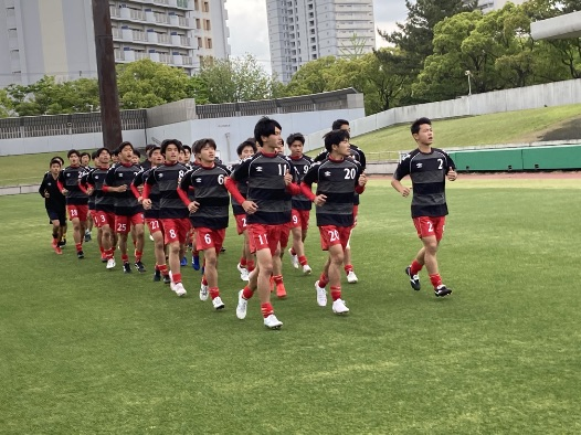 【メディア掲載情報】東海学園サッカー部を取り上げていただきました