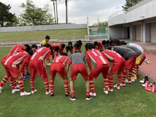 高円宮杯 JFA U-18 サッカーリーグ 2021 愛知県1部リーグ 第4節結果