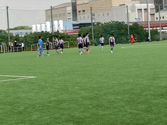 第75回 愛知県高等学校総合体育大会サッカー競技 2回戦結果