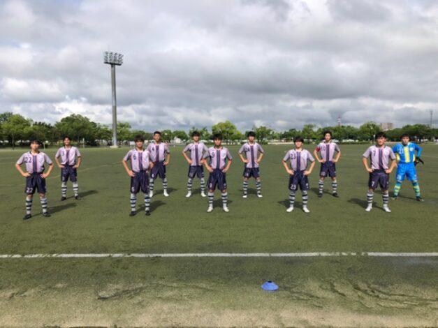 高円宮杯 JFA U-18 サッカーリーグ 2021 愛知県1部リーグ 第8節結果