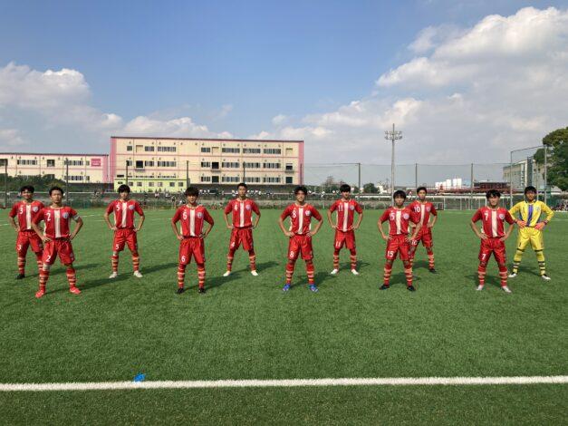 第100回全国高校サッカー選手権 愛知県大会 2回戦結果