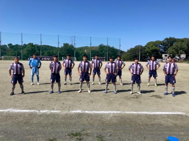 高円宮杯 JFA U-18 サッカーリーグ 2021 愛知県3部リーグ 第9節結果